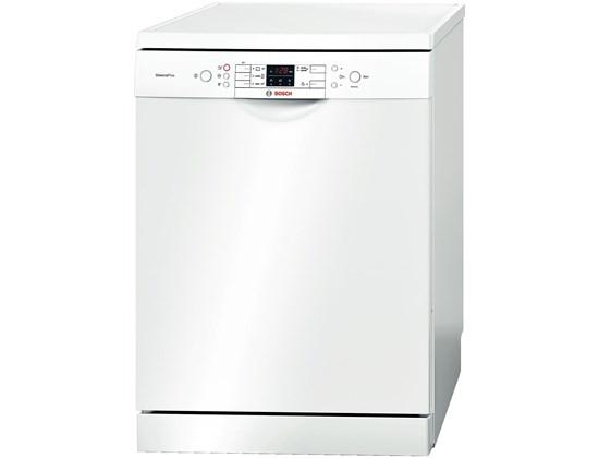 Voľne stojace umývačky Bosch SMS 53L62