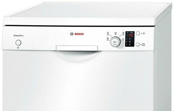 Voľne stojace umývačky  Bosch SMS 57 E22 EU