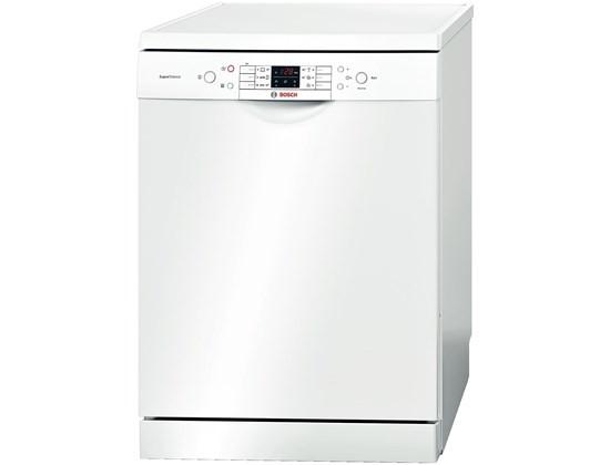 Voľne stojace umývačky Bosch SMS 68N22