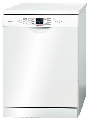 Voľne stojace umývačky Bosch SMS54M52EU