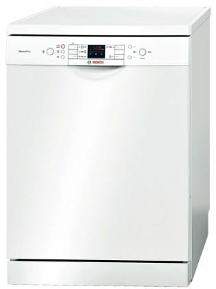 Voľne stojace umývačky Bosch SMS54M52EU ROZBALENO