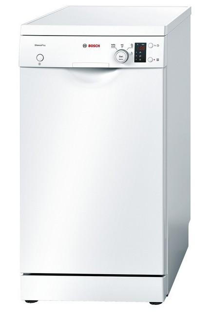 Voľne stojace umývačky Bosch SPS40E92