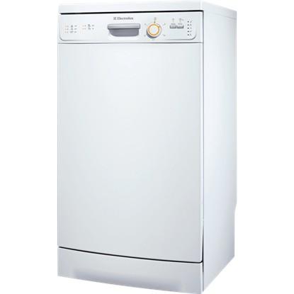 Voľne stojace umývačky  Electrolux ESF 43005 W