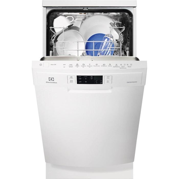 Voľne stojace umývačky Electrolux ESF 4500LOW