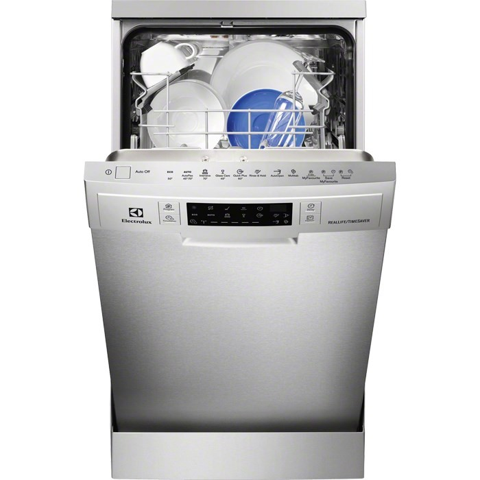 Voľne stojace umývačky Electrolux ESF 4650ROX