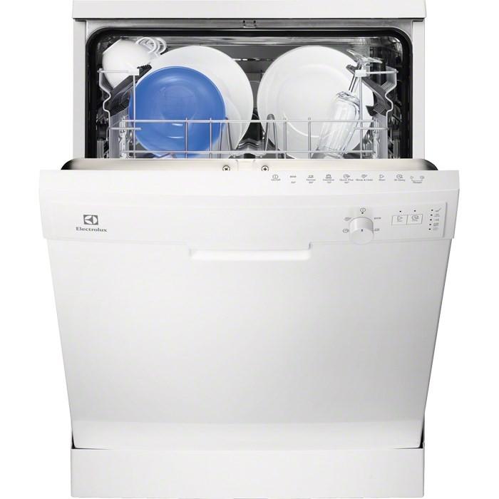 Voľne stojace umývačky Electrolux ESF 6201 LOW