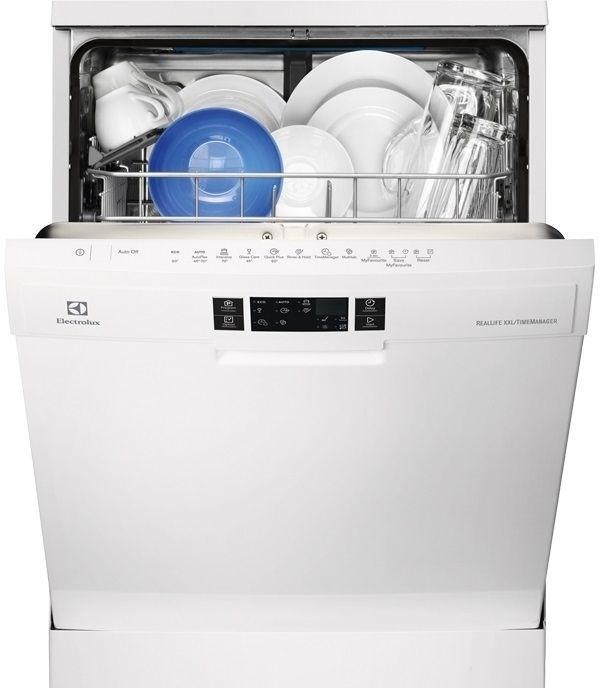 Voľne stojace umývačky Electrolux ESF 7510 ROW