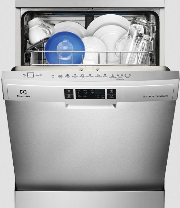 Voľne stojace umývačky Electrolux ESF 7510ROX