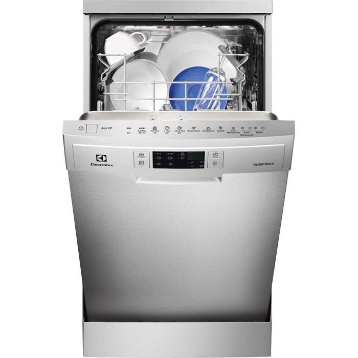 Voľne stojace umývačky Electrolux ESF4510LOX