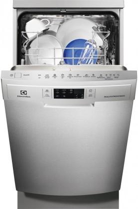 Voľne stojace umývačky  Electrolux ESF4510ROX