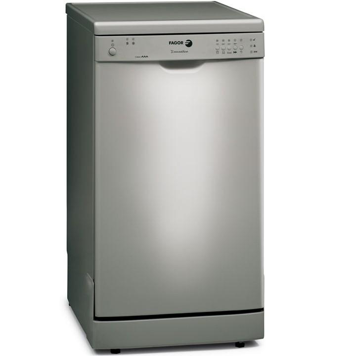 Voľne stojace umývačky Fagor 2LF 454 X
