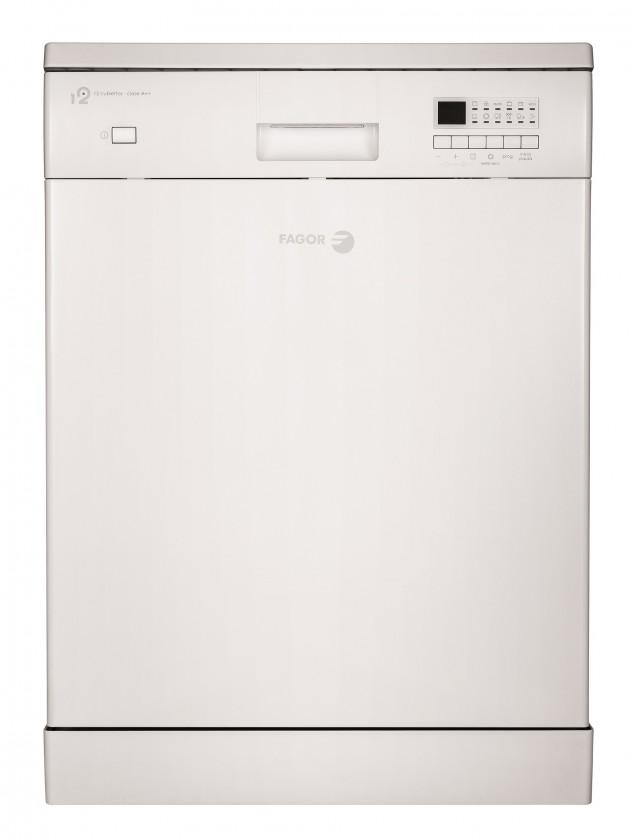 Voľne stojace umývačky FAGOR LVF 13 A
