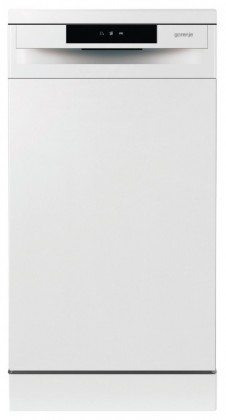 Voľne stojace umývačky Gorenje GS52010W