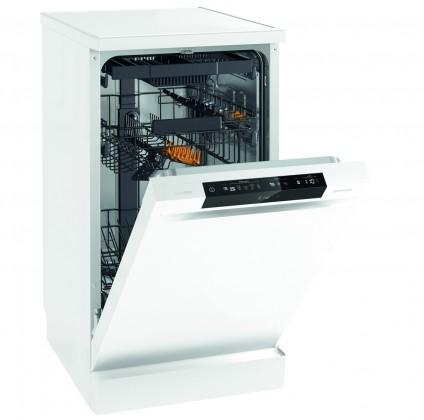 Voľne stojace umývačky Gorenje GS54110W