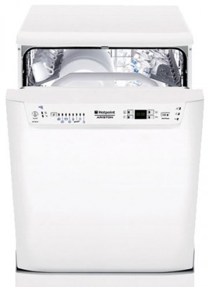 Voľne stojace umývačky  Hotpoint LFF 8214E EU