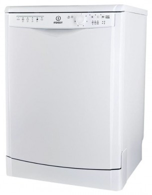 Voľne stojace umývačky Indesit DFG 15B10 EU