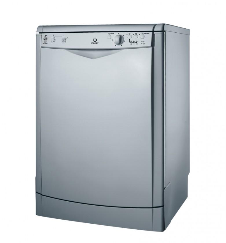 Voľne stojace umývačky Indesit DFG 2631 M NX EU