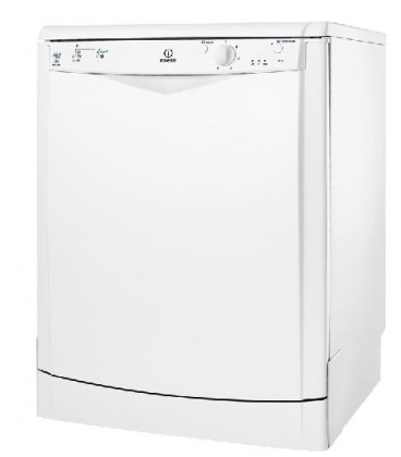 Voľne stojace umývačky Indesit DFG051