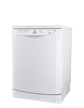 Voľne stojace umývačky Indesit DFG26B1EU