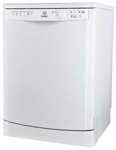 Voľne stojace umývačky Indesit DFG26B1EU ROZBALENÉ