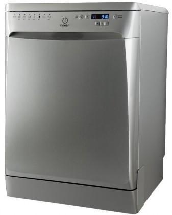 Voľne stojace umývačky Indesit DFP 58T1 C NX