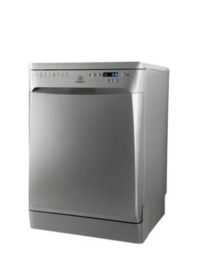 Voľne stojace umývačky Indesit DFP 58T94 CA NX EU
