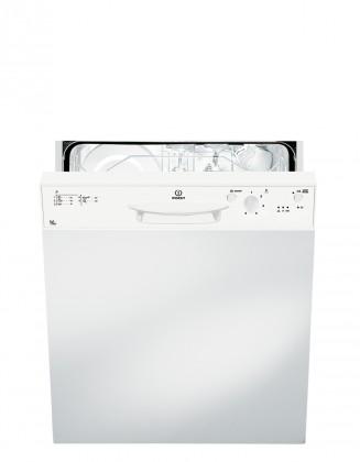 Voľne stojace umývačky  Indesit DPG 15 WH