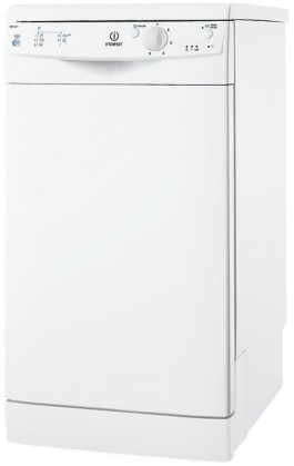 Voľne stojace umývačky Indesit DSG 051 EU ROZBALENO