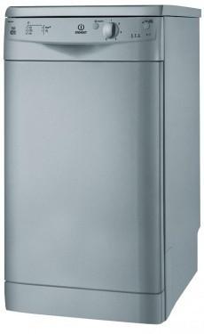 Voľne stojace umývačky  Indesit DSG 051 NX EU
