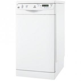 Voľne stojace umývačky  Indesit  DSG 0531 EU