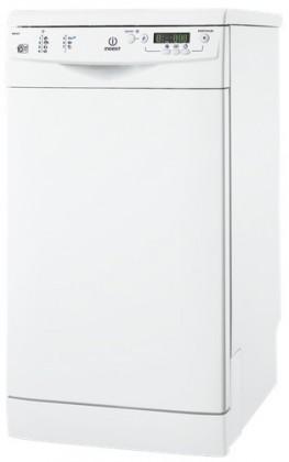 Voľne stojace umývačky Indesit DSG573