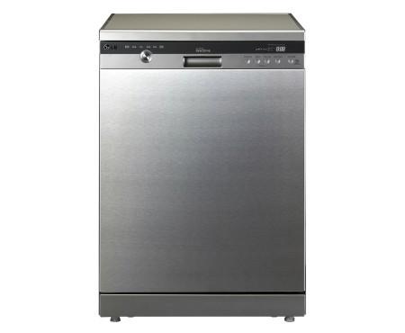 Voľne stojace umývačky LG D 1453 CF