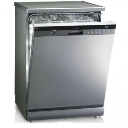 Voľne stojace umývačky  LG D1464LF