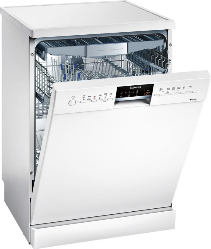 Voľne stojace umývačky Siemens SN26P291