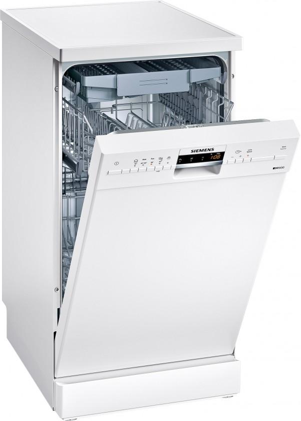 Voľne stojace umývačky Siemens SR 25M284