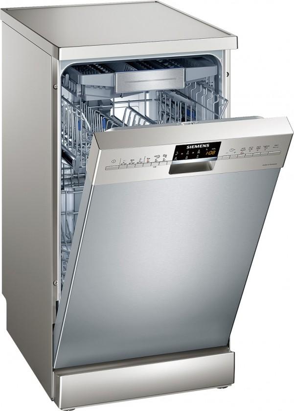 Voľne stojace umývačky Siemens SR26T897