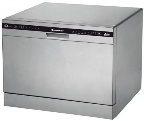 Voľne stojace umývačky Stolná umývačka riadu   Candy CDCP 6/E S, A+, 6 sad