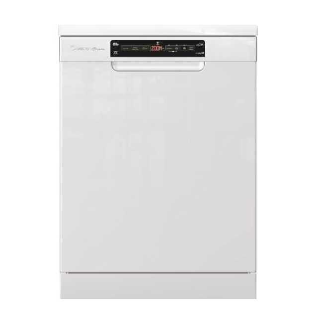 Voľne stojace umývačky Umývačka riadu Candy CDPN2D360PW,13 sad,A++