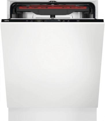 Voľne stojace umývačky Volne stojaca umýčka riadu AEG FSB72907P,A++,60 cm,14sad