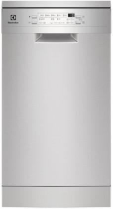 Voľne stojace umývačky Volne stojaca umýčka riadu Electrolux ESS42200SX,A++,45cm,9sad