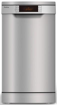 Voľne stojace umývačky Voľne stojaca umývačka riadu Amica MV 427 AEGX, 45 cm
