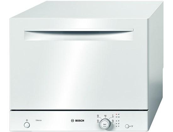 Voľne stojace umývačky Voľne stojaca umývačka riadu Bosch SKS 51E22