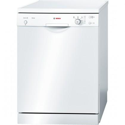 Voľne stojace umývačky Voľne stojaca umývačka riadu Bosch SMS24AW01E, A+, 60cm
