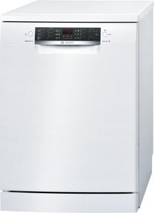 Voľne stojace umývačky Voľne stojaca umývačka riadu Bosch SMS46NW00E, A++, 60cm