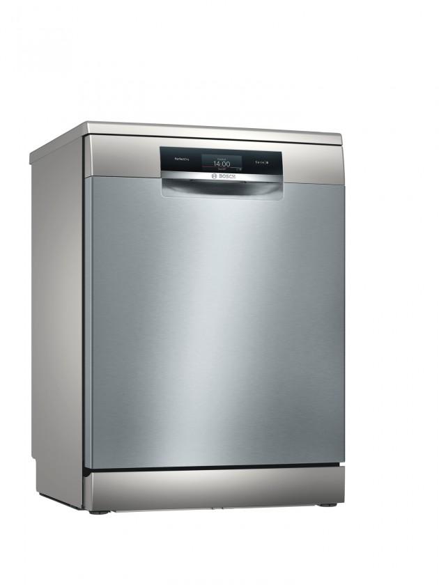 Voľne stojace umývačky Voľne stojaca umývačka riadu Bosch SMS8YCI01E, A+++, 60cm