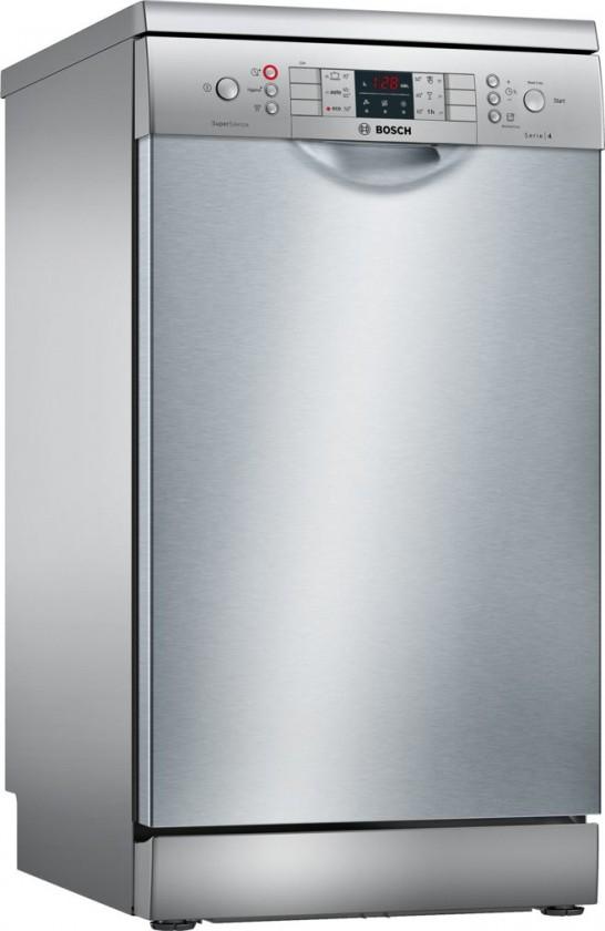 Voľne stojace umývačky Voľne stojaca umývačka riadu Bosch SPS46MI01E