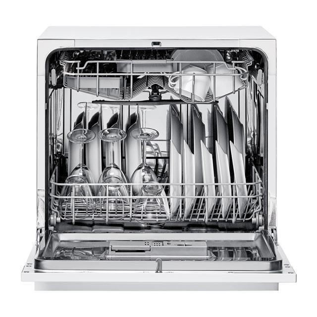 Voľne stojace umývačky Voľne stojaca umývačka riadu CANDY CDCP8E