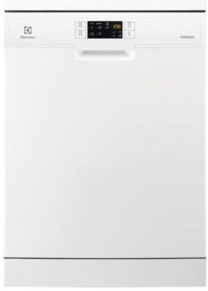 Voľne stojace umývačky Voľne stojaca umývačka riadu Electrolux ESF 5555LOW