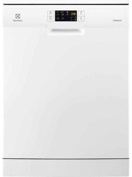 Voľne stojace umývačky Voľne stojaca umývačka riadu Electrolux ESF9516LOW, A+++, 14 sad