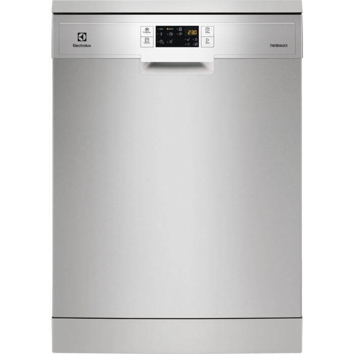 Voľne stojace umývačky Voľne stojaca umývačka riadu Electrolux ESF9516LOX, AAA+, 14 sad